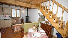 Porticciolo apartment for 5 persons, Italy