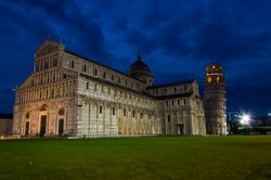 Square of Miracles, Pisa, Italy